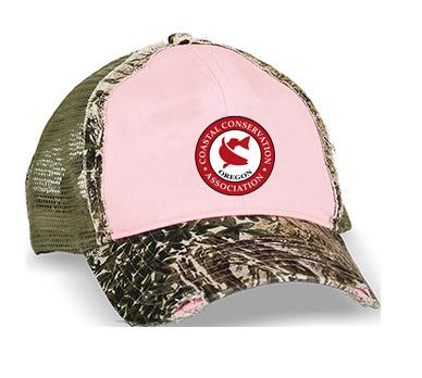 GameGuard Ladies Cap